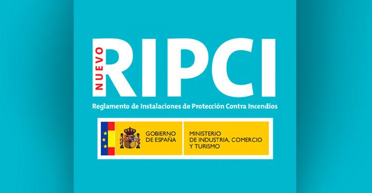 RIPCI Noticias Ignis Sistemas Normativa Contra incendios